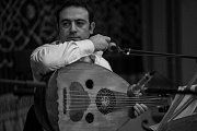 Afif Merhej & The Band Live @ Blue Note