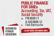 Public Finance For SMEs : Accounting, Tax, VAT And Social Security