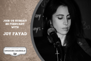 Joy Fayad Live at Smoking Barrels