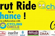 Beirut Ride For a Chance (CHildren AgaiNst CancEr)