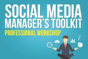 Social Media Manager's Toolkit at BDD