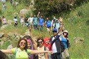 Baskenta hike with Vamos Todos