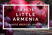 Little Armenia