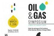 Oil & Gas Symposium at MEU