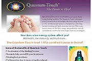 Quantum touch level 1 USA certified course
