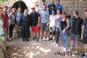 Hiking & Picnic in Wadi Annoubine with Adventures in Lebanon