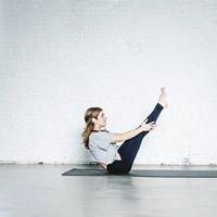 Anusara Yoga Master Class With Mounira Bazzi Lebtivity
