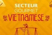Secteur Gourmet - Vietnamese