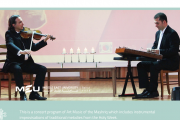 Spiritual concert of Traditional music of the Mashreq for the holy week