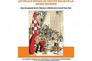 Les Belles Images du Centre Belge de la Bande Dessinee