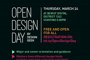 Open Design Day