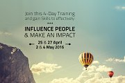 Influence People & Make an Impact with live4life