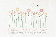 Mother's Day complimentary  Lunch at Vivaldi Restaurant