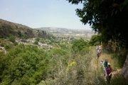 Moukhtara - Haret Jandal Hiking with Lebanese Adventure