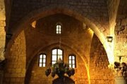 Old City Of Tripoli by Mira's Guided Tours