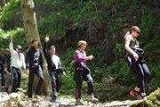 Hiking Qannoubine to Freidis with ProMax
