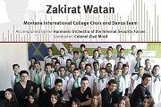 ZAKIRAT WATAN:  Celebrating AUB's 150th and Zaki Nassif's Centennial
