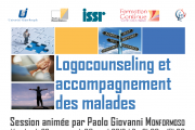 Logocounseling et accompagnement des malades