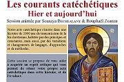 Les courants catéchétiques, hier et aujourd'hui