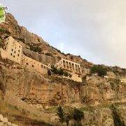 Hiking from Aitou to Hamatoura Monastery with Adventures in Lebanon