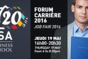 Forum Carriere a l'ESA