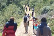 Hiking Aitou-Hamatoura, ProMax