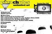 Parachutes -Unlimited Art- [Act 8]