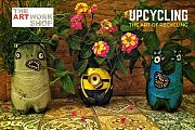 "UPCYCLING - ""The ART of RECYCLING"""