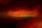 PARAGON Book Signing