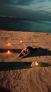 Yin Yoga with Serene