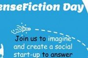 #Beirut Worldwide Sensefiction Day