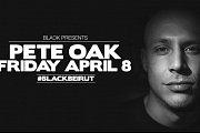 Black Presents Pete Oak