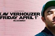 Black Presents Kav Verhouzer