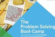 The Problem Solving Boot Camp
