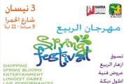 Cedars Spring Festival Expo