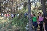 Hiking Jaj (Jbeil) with ProMax