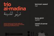 Trio Al-Madina - تريّو المدينة