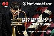"""Ibrahim Maalouf """"Kalthoum"""" - Fundraising Dinner"""