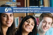 Educom 6th International Educational & Recreational Fair