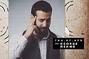 George Nehme @ Junkyard Beirut