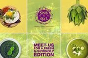 Celebrate Spring in Zouk Mikael with Souk El Akel