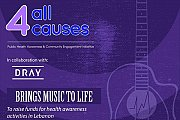 Bring Music to Life  4 All Causes