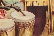 Drums (Djembe)