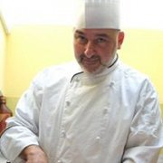 Cooking Class with Chef Rabih Abou Halka