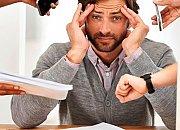Stress Management workshop at Skillz
