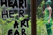 Esma'/Listen - Art Exhibition