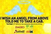 Kunhadi Taxi Night