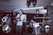 Generation  Zee be rocking the stage at Black Pearl Batroun