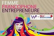 Femme Francophone Entrepreneure - Lancement du prix pour 2016