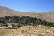 Randonnée dans la région des Cèdres-Baakafra avec le Club des Vieux Sentiers